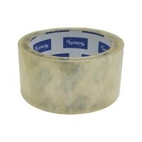 Lyreco 透明封箱膠紙 50微米 2吋 x 50碼