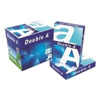 Double A 優質影印紙 A4 80 磅 5 x 500張