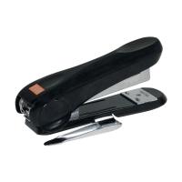 美克司 HD-88R 多色釘書機連起釘器 最多可釘30張紙