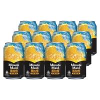 美粒果橙汁315毫升 - 12罐裝