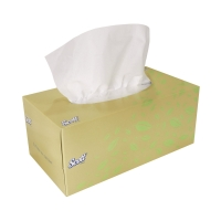 Scott 盒裝紙巾 - 200張裝