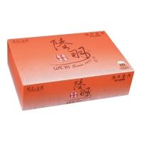 陸羽 普洱茶包 - 100包裝
