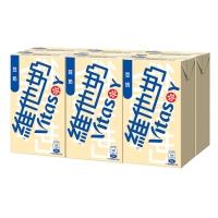 維他奶250毫升 - 6包裝