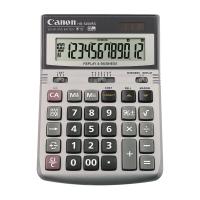 佳能 HS-1200RS 中型桌面計算機