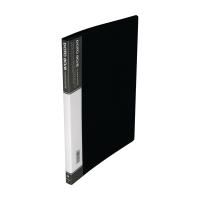 Data Base 資料簿 A4 20頁 黑色