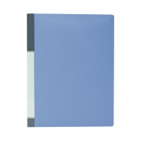 Data Base 資料簿 A4 40頁 藍色