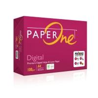 PAPERONE 優質影印紙 A4 100 磅 - 每捻500張