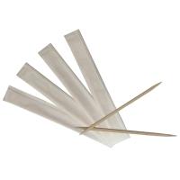 單支裝紙包牙籤 - 5000支裝