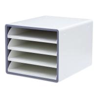 仕嘜牌 高級開口式文件櫃