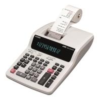 卡西歐 DR-120TM 雙色打印計算機 12位