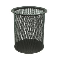 金馬牌 NH-01 黑色金屬筆筒