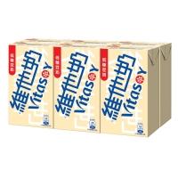 維他奶低糖 250毫升 - 6包裝