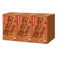 維他奶麥精低糖 250毫升 - 6包裝