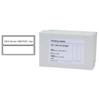 Z-label 郵票機用標貼 每盒1000個