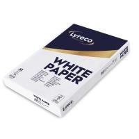 Lyreco 優質影印紙 A3 80磅 500張