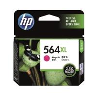 HP CB324WA 564XL 墨水盒 紅色