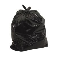 黑色垃圾袋 32 X 40吋 50個裝