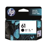 HP CH561 61 墨水盒 黑色