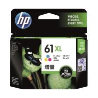HP CH564 61XL 墨水盒彩色