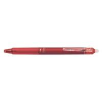 百樂牌 FriXion 按掣擦擦隱形筆 0.5毫米 紅色