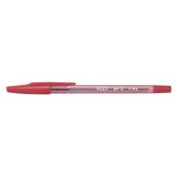 百樂牌 BP-S 原子筆 0.7毫米 紅色
