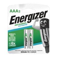 勁量 極至型充電池 AAA 800mAh - 2粒裝