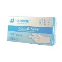 加護 醫用手套中碼 100個裝