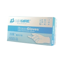 加護 醫用手套大碼 100個裝