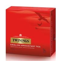 川寧英國早餐茶茶包 - 100包裝