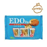 江戶 天然營養麥餅 180克