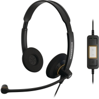 Sennheiser Culture USB CTRL 有線耳機 SC60 ML
