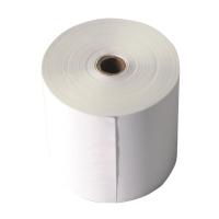 感熱紙卷 80毫米 x 80毫米 x 13毫米
