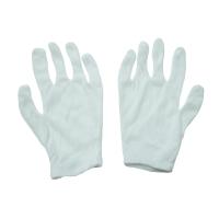 白色女裝棉質勞工手襪 12對裝