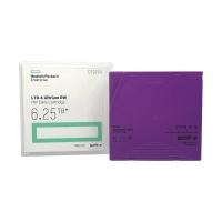HP Ultrium LTO 數據磁帶 6.25TB