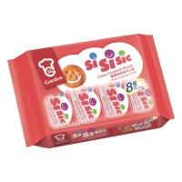 嘉頓 時時食花生味 - 8包裝
