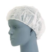 不織布條子帽 21吋 100個裝