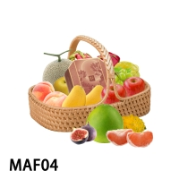 MAF04 Deluxe Hamper