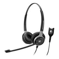 Sennheiser Century SC 660 雙邊有線耳機