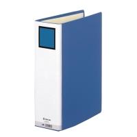 錦宮 A4 單開管式文件夾 藍色 脊寬: 80毫米