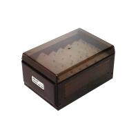 KW-TRIO KW4400名片盒 (400張)