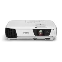 Epson EB-X31 XGA 3LCD 輕便經濟入門級投影 機