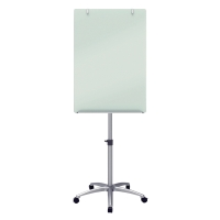 QUARTET INFINITY 强化玻璃磁力流動展示板