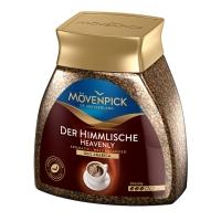 MÖVENPICK 瑞士風味速溶咖啡粉100克