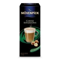 MÖVENPICK 三合一即溶咖啡榛子味 - 18克 x 5