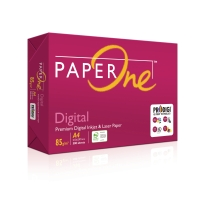 PAPERONE 優質影印紙 A4 85磅 - 每盒5捻 (每捻500張)