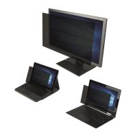 Targus 專業防窺保護片 (適合手提電腦及顯示器) ASF125W9