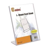 GODEX GX-C47 L型展示架A5