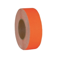 SECUREMEN 2   防滑貼 (一般平地) 螢光橙色