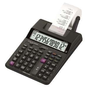 CASIO HR-100RC Printing Calculator 12 Digits