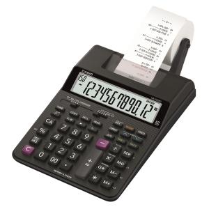 CASIO 卡西歐 HR-100RC 雙色打印計算機